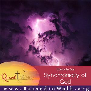 The Synchronicity of God - How God Speaks